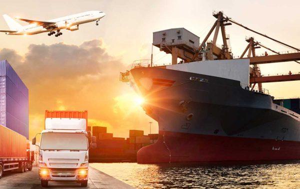 Freight Forwarding UK